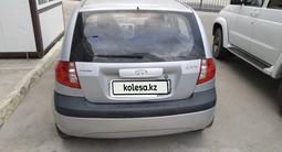 Hyundai Getz 2011 года за 3 500 000 тг. в Актау