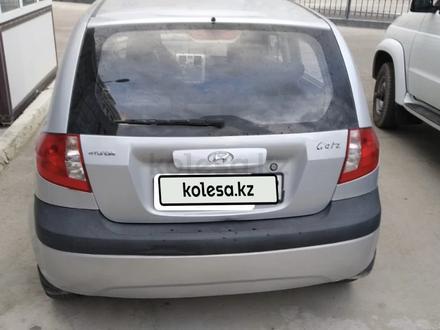Hyundai Getz 2011 года за 3 000 000 тг. в Актау