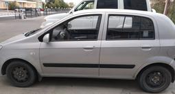 Hyundai Getz 2011 года за 3 500 000 тг. в Актау – фото 3