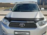 Toyota Highlander 2007 года за 7 000 000 тг. в Актау