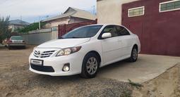 Toyota Corolla 2011 года за 5 300 000 тг. в Кызылорда – фото 2
