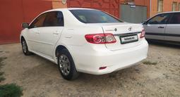 Toyota Corolla 2011 года за 5 300 000 тг. в Кызылорда – фото 5