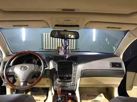 Lexus GS 300 2006 года за 4 700 000 тг. в Алматы