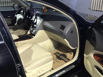 Lexus GS 300 2006 года за 4 700 000 тг. в Алматы – фото 10