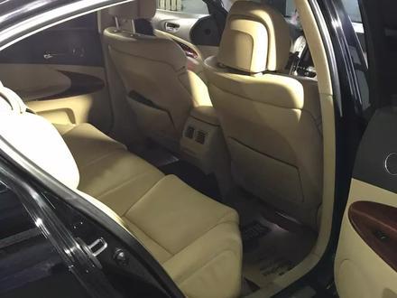 Lexus GS 300 2006 года за 4 700 000 тг. в Алматы – фото 6