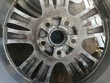 Диски от Шевроле круз за 110 000 тг. в Актобе – фото 2