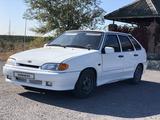 ВАЗ (Lada) 2114 (хэтчбек) 2012 года за 1 150 000 тг. в Караганда