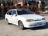 ВАЗ (Lada) 2114 (хэтчбек) 2012 года за 1 150 000 тг. в Караганда – фото 3