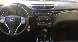 Nissan Qashqai 2014 года за 6 900 000 тг. в Кокшетау – фото 5