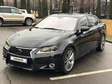 Lexus GS 350 2012 года за 12 000 000 тг. в Алматы – фото 2