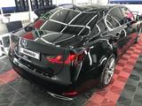 Lexus GS 350 2012 года за 12 000 000 тг. в Алматы – фото 3