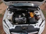 ВАЗ (Lada) 2190 (седан) 2014 года за 2 100 000 тг. в Актобе – фото 3