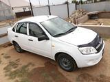 ВАЗ (Lada) 2190 (седан) 2014 года за 2 100 000 тг. в Актобе – фото 4