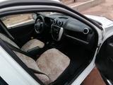 ВАЗ (Lada) 2190 (седан) 2014 года за 2 100 000 тг. в Актобе – фото 5
