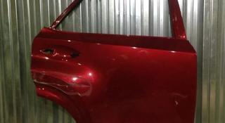 Дверь правая Lexus NX за 91 000 тг. в Алматы
