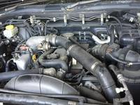 Двигатель террано за 900 тг. в Нур-Султан (Астана)