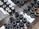 Подушки рамы Y60 Подушки кузова за 55 000 тг. в Алматы – фото 3