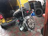 Двигатель за 261 000 тг. в Алматы