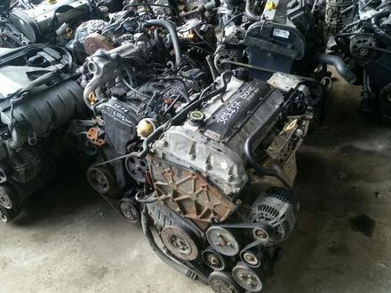 Мерседес 111й двигатель за 145 000 тг. в Павлодар – фото 3