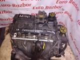 Двигатель 1.6см на Мини купер за 250 000 тг. в Алматы