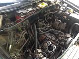 Двигатель Audi a6 C5 объём 2.4 (капля) 30 клапанный за 50 000 тг. в Тараз – фото 2