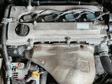 Двигатель камри 2.4 за 410 000 тг. в Алматы – фото 3
