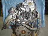Двигатель Toyota 5S-FE за 400 000 тг. в Шымкент – фото 2