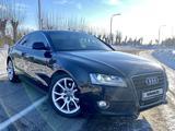 Audi A5 2007 года за 3 000 000 тг. в Нур-Султан (Астана)