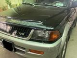 Mitsubishi Montero Sport 1998 года за 3 700 000 тг. в Жаркент – фото 2