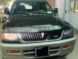 Mitsubishi Montero Sport 1998 года за 3 700 000 тг. в Жаркент – фото 3