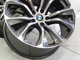 Диски BMW X6 за 250 000 тг. в Алматы