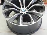 Диски BMW X6 за 250 000 тг. в Алматы – фото 2