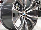 Диски BMW X6 за 250 000 тг. в Алматы – фото 5