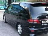 Toyota Estima 2005 года за 5 900 000 тг. в Алматы – фото 5