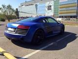 Audi R8 2013 года за 41 000 000 тг. в Алматы – фото 4