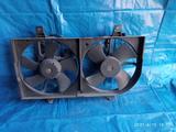 Вентилятор охлаждения в сборе с диффузором на NISSAN PRIMERA P12… за 20 000 тг. в Караганда