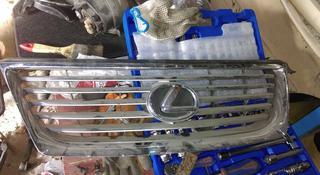 Решетка радиатора за 1 234 тг. в Алматы
