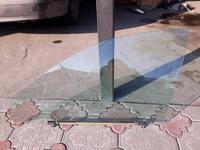 Левое переднее стекло на двери Lexus ES 300 за 6 000 тг. в Алматы