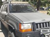 Jeep Grand Cherokee 1995 года за 3 000 000 тг. в Алматы
