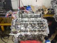 Двигатель на Lexus Gs300 3gr-fse Лексус Джс300 за 95 000 тг. в Алматы