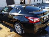 Nissan Teana 2014 года за 7 920 000 тг. в Костанай – фото 4