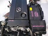 Двигатель 271 компрессор навесное коробка на мерседес w211 Sprinter за 10 101 тг. в Алматы – фото 5