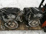 Двигатель 271 компрессор навесное коробка на мерседес w211 Sprinter за 10 101 тг. в Алматы – фото 2