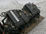 Двигатель 271 компрессор навесное коробка на мерседес w211 Sprinter за 10 101 тг. в Алматы