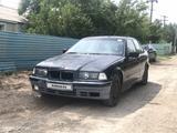 BMW 316 1991 года за 750 000 тг. в Караганда – фото 2