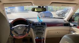 Lexus ES 300 2003 года за 5 100 000 тг. в Актау – фото 4