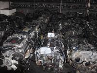 Двигатель акпп на тойоту виндом в Алматы