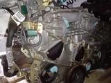 Двигатель vq23 Nissan teana j31 объем 2.3 за 50 000 тг. в Нур-Султан (Астана)