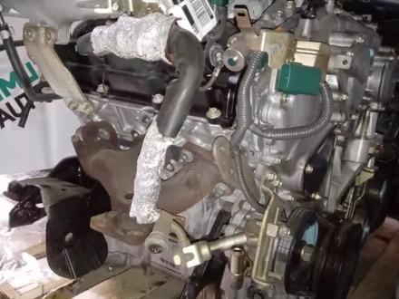 Двигатель vq23 Nissan teana j31 объем 2.3 в Нур-Султан (Астана) – фото 2