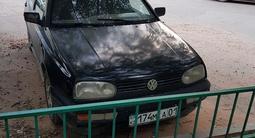 Volkswagen Golf 1992 года за 690 000 тг. в Нур-Султан (Астана)